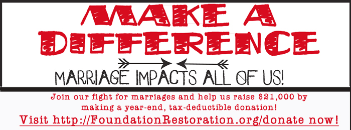 Make A Difference graphic